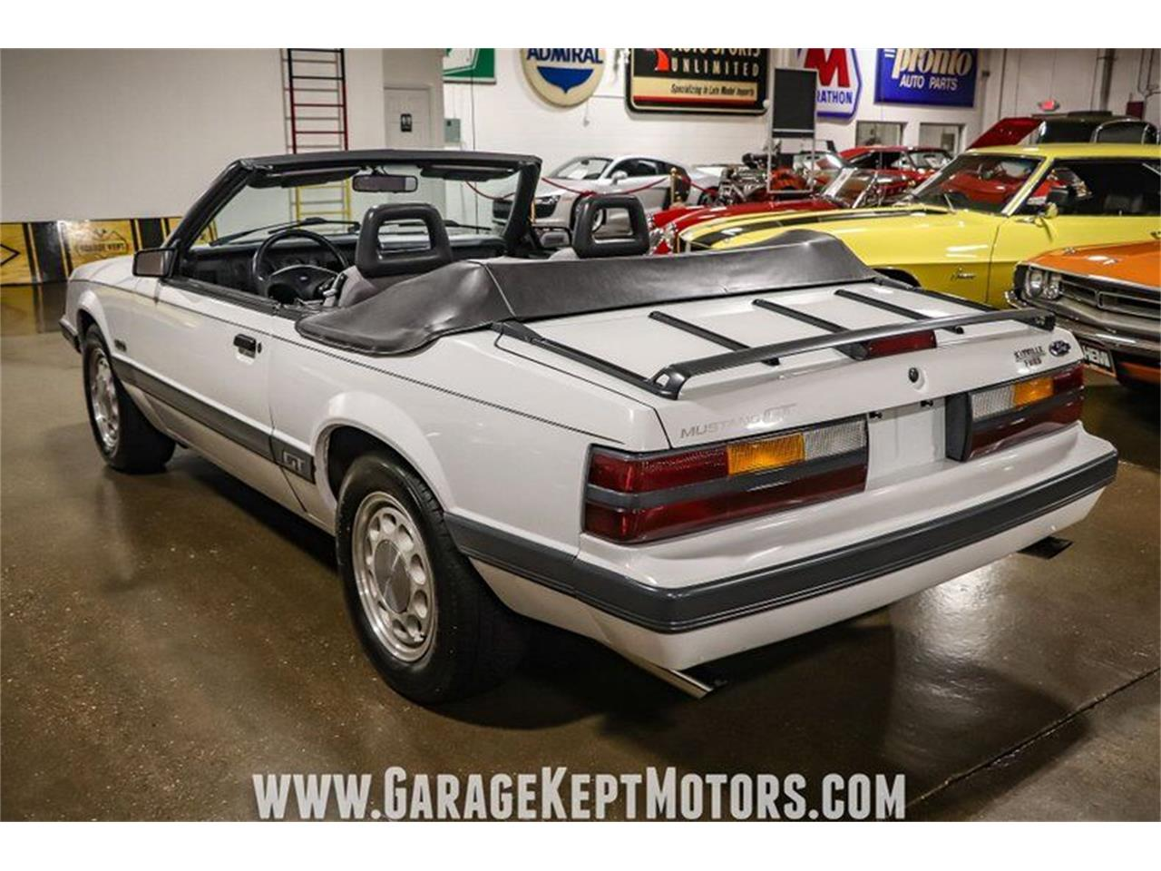 1986 Ford Mustang (CC-1391004) for sale in Grand Rapids, Michigan