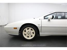 1988 Lotus Esprit (CC-1391007) for sale in Beverly Hills, California