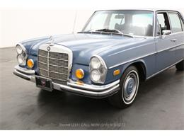1972 Mercedes-Benz 280SEL (CC-1391009) for sale in Beverly Hills, California