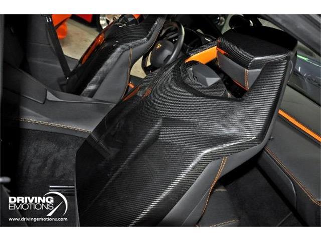 2018 Lamborghini Aventador (CC-1390101) for sale in West Palm Beach, Florida