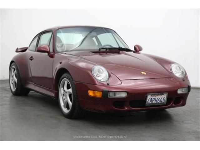 1997 Porsche 993 (CC-1391010) for sale in Beverly Hills, California