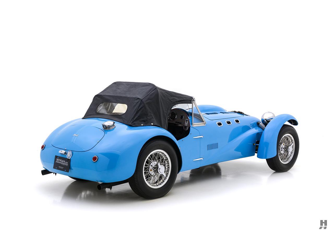 1952 Allard J2 (CC-1391014) for sale in Saint Louis, Missouri