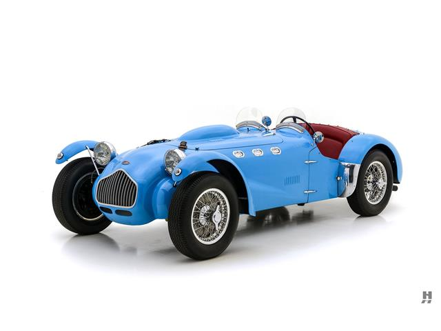 1952 Allard J2 (CC-1391014) for sale in Saint Louis, Missouri