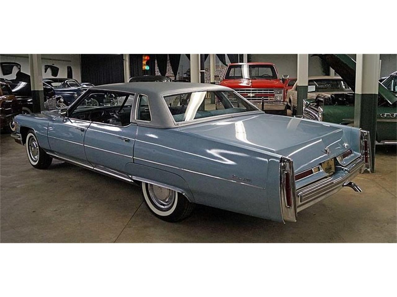 1976 Cadillac DeVille (CC-1391019) for sale in Saratoga Springs, New York