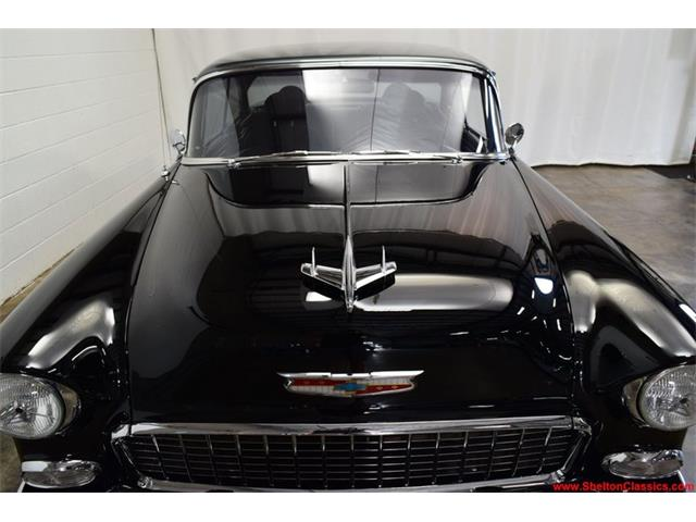 1955 Chevrolet Bel Air (CC-1391021) for sale in Mooresville, North Carolina