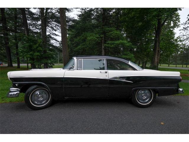 1956 Ford Custom (CC-1391023) for sale in Saratoga Springs, New York