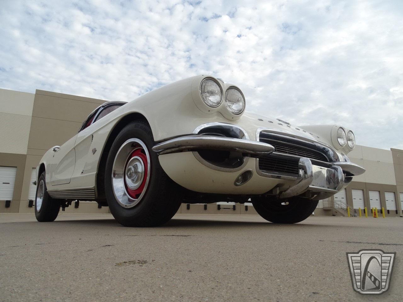 1962 Chevrolet Corvette (CC-1391024) for sale in O'Fallon, Illinois