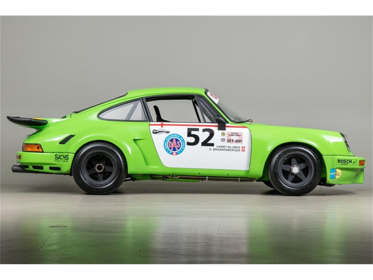 1974 Porsche 911 (CC-1391026) for sale in Scotts Valley, California