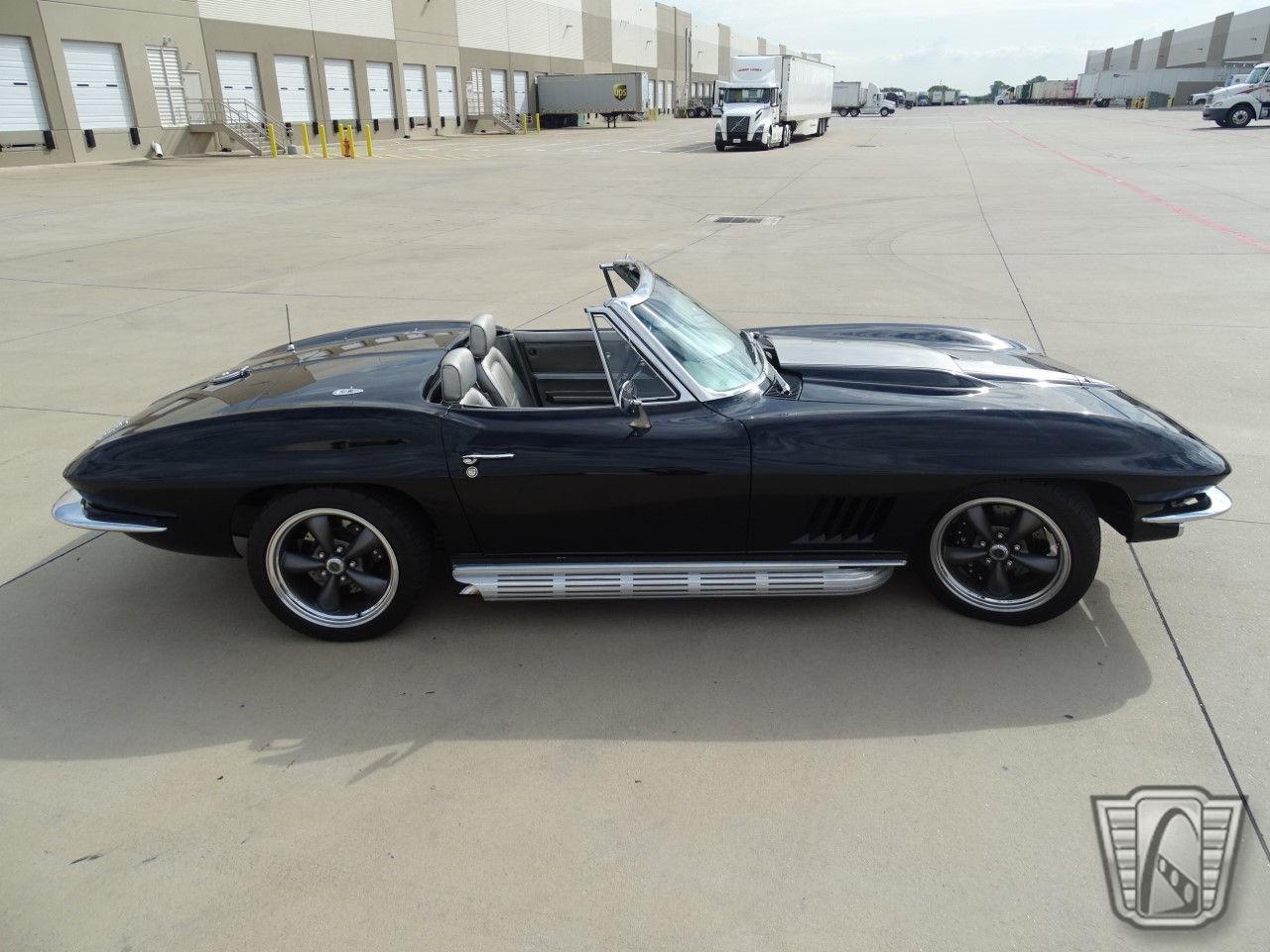 1963 Chevrolet Corvette (CC-1391028) for sale in O'Fallon, Illinois
