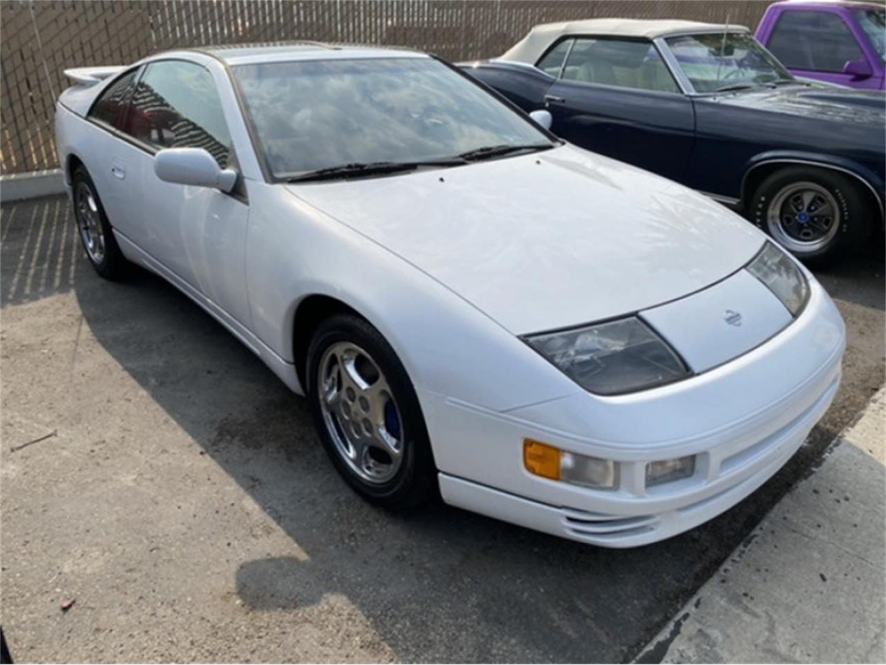 1995 Nissan 300ZX (CC-1391032) for sale in Peoria, Arizona