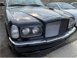 2001 Bentley Arnage (CC-1391033) for sale in Peoria, Arizona