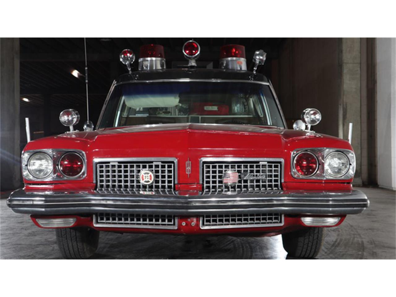 1973 Oldsmobile Ambulance (CC-1391036) for sale in Jackson, Mississippi