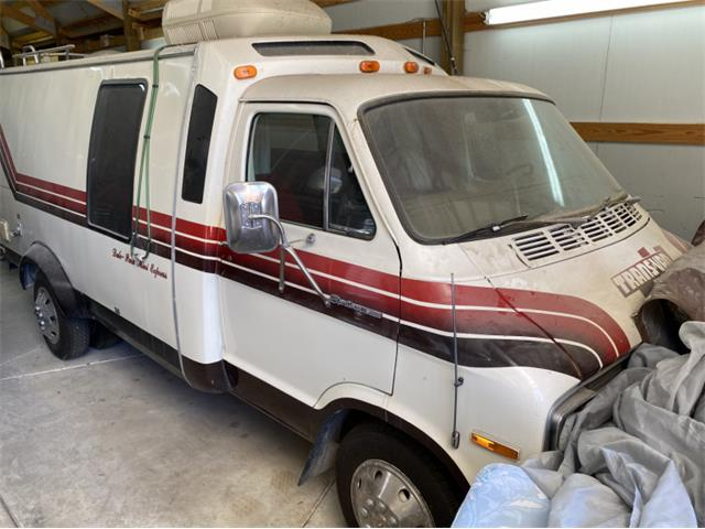 1978 Dodge Van (CC-1391037) for sale in Peoria, Arizona