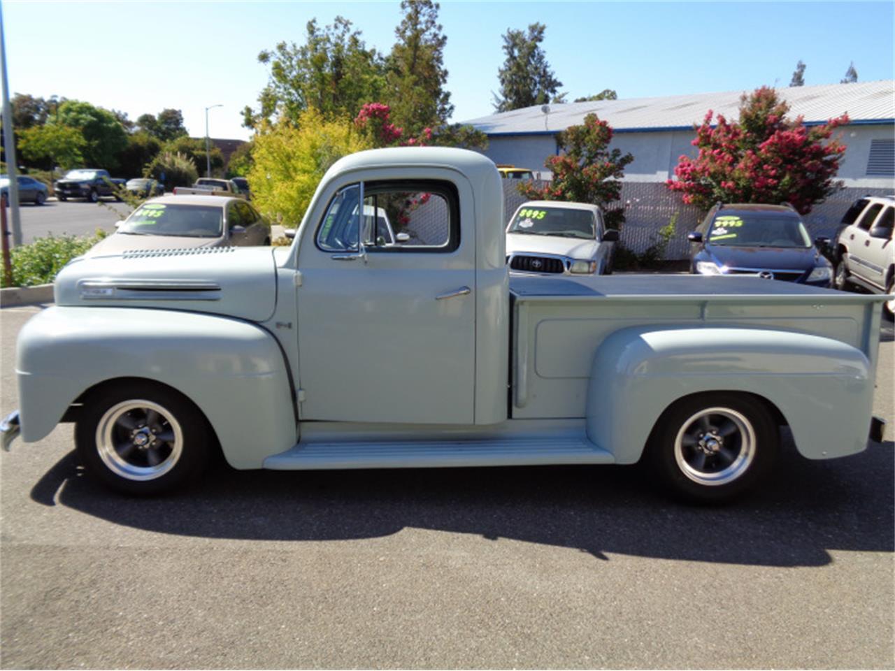 1948 Ford F1 (CC-1391040) for sale in Peoria, Arizona