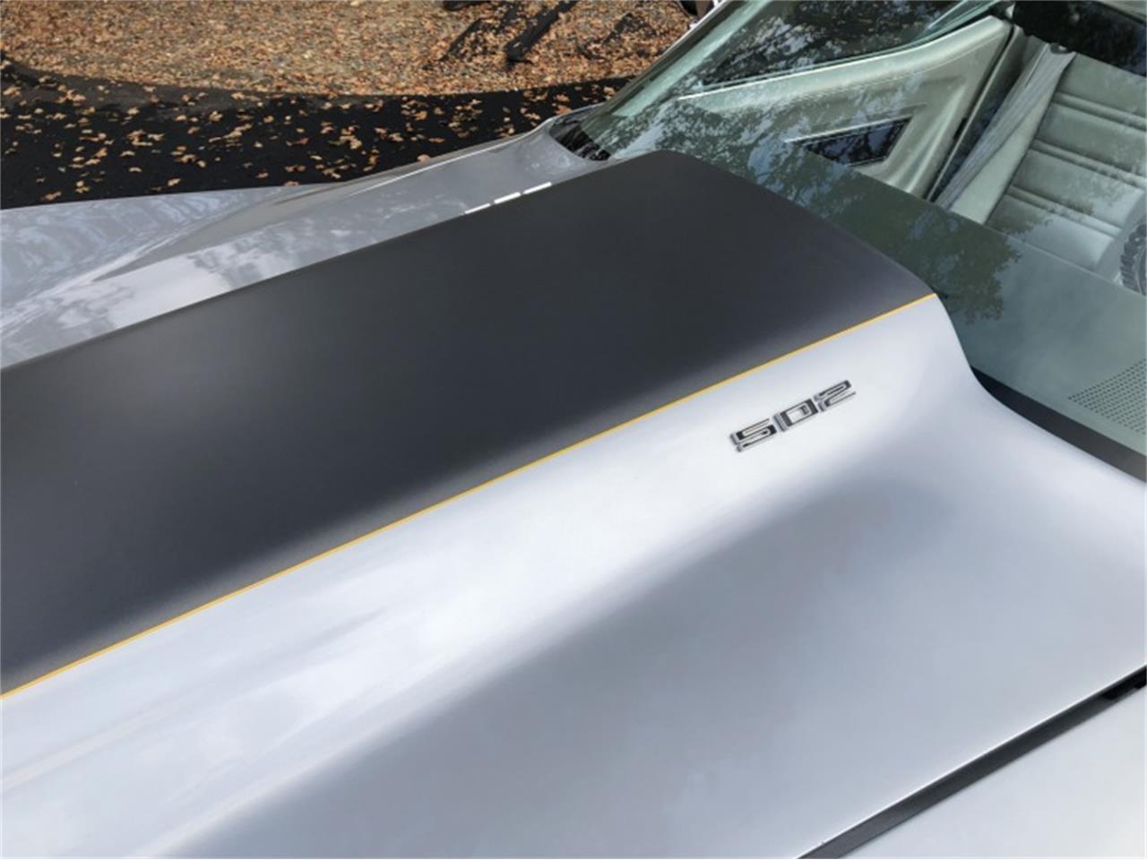 1974 Chevrolet Corvette (CC-1391046) for sale in Peoria, Arizona