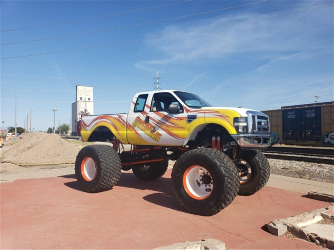 2008 Ford F250 (CC-1391048) for sale in Peoria, Arizona