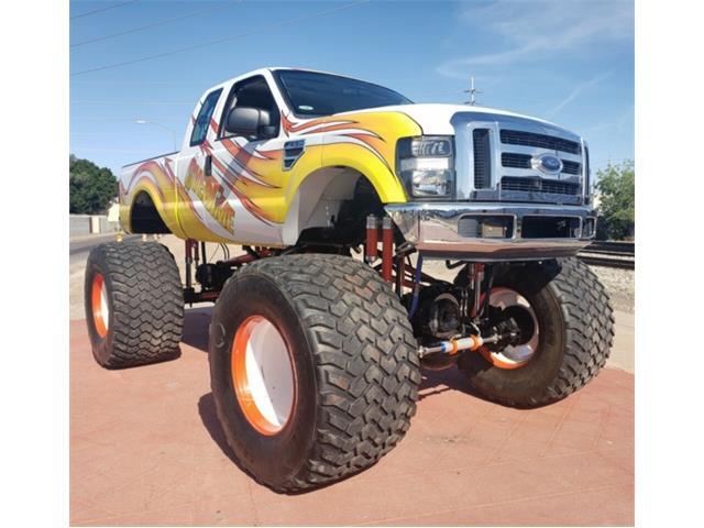 2008 Ford F250 (CC-1391048) for sale in Peoria, Arizona