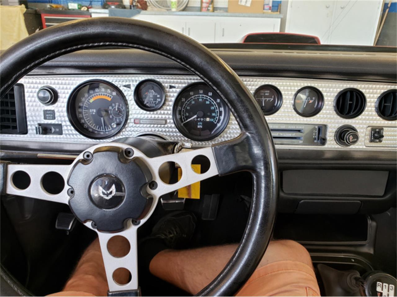 1976 Pontiac Firebird Trans Am (CC-1391051) for sale in Peoria, Arizona