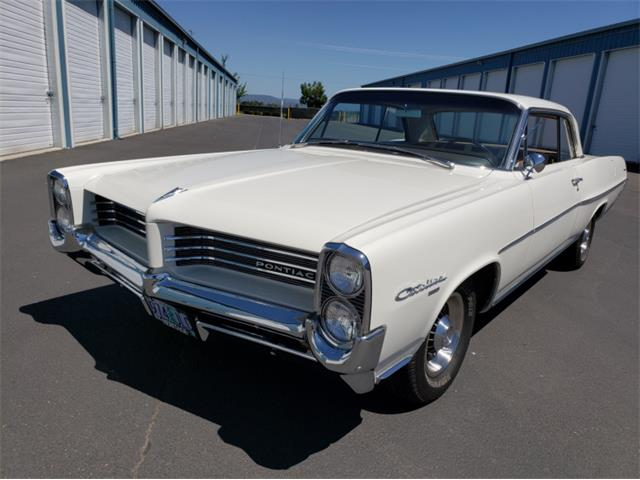 1964 Pontiac Catalina (CC-1391052) for sale in Peoria, Arizona