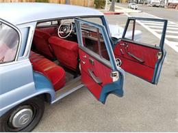 1962 Mercedes-Benz 220B (CC-1391056) for sale in Cadillac, Michigan