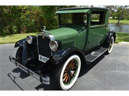 1927 Dodge Brothers Truck (CC-1391062) for sale in Lakeland, Florida