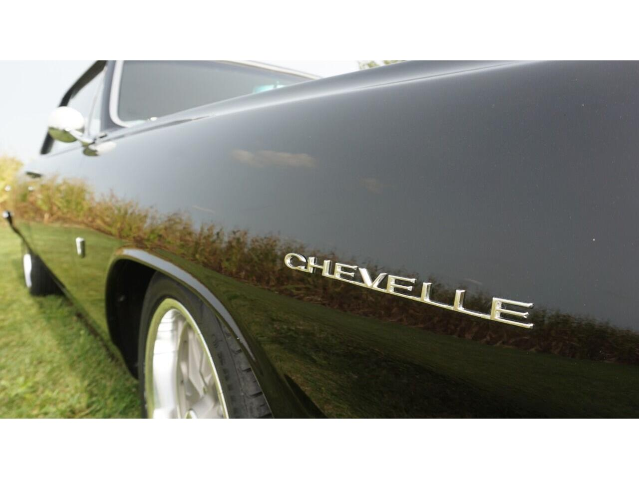1964 Chevrolet Chevelle (CC-1391064) for sale in Clarence, Iowa