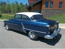 1953 Oldsmobile Rocket 88 (CC-1391069) for sale in Cadillac, Michigan
