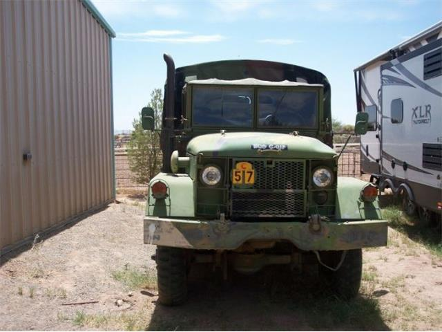 1971 Jeep Pickup (CC-1390107) for sale in Cadillac, Michigan