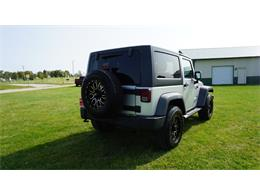 2012 Jeep Wrangler (CC-1391070) for sale in Clarence, Iowa