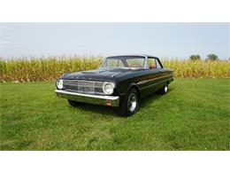 1963 Ford Falcon (CC-1391072) for sale in Clarence, Iowa