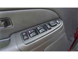 2004 Chevrolet Silverado (CC-1391074) for sale in Clarence, Iowa