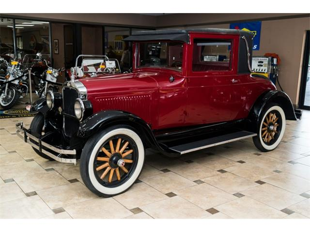 1926 Oldsmobile Model 30-D (CC-1391075) for sale in Venice, Florida