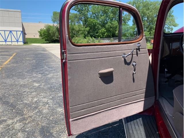 1937 Packard 112 (CC-1391076) for sale in Mundelein, Illinois
