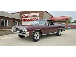 1967 Chevrolet El Camino (CC-1391082) for sale in Annandale, Minnesota
