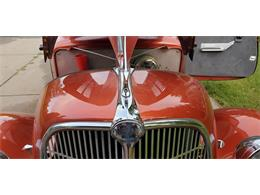 1935 Hudson Terraplane (CC-1391083) for sale in Annandale, Minnesota