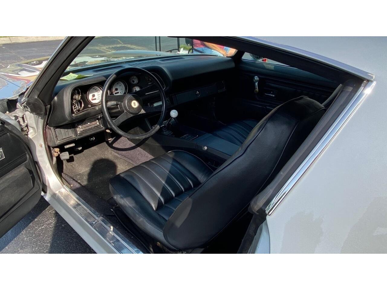 1971 Chevrolet Camaro (CC-1391085) for sale in Addison, Illinois