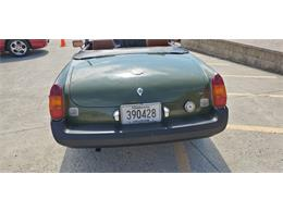 1975 MG Magnette (CC-1391087) for sale in Annandale, Minnesota