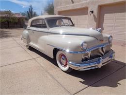 1948 DeSoto Deluxe (CC-1391088) for sale in Scottsdale, Arizona