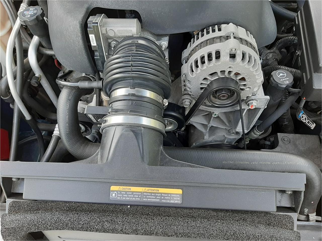 2005 Chevrolet SSR (CC-1391090) for sale in Beverly, Massachusetts