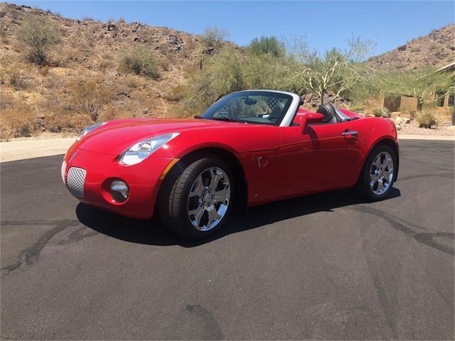 2006 Pontiac Solstice (CC-1391091) for sale in Phoenix, Arizona