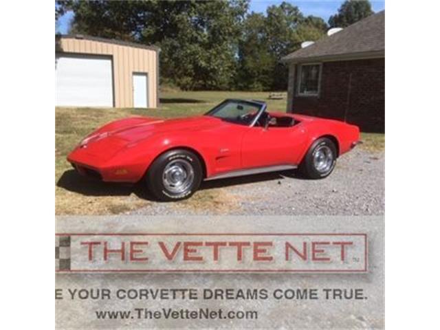 1973 Chevrolet Corvette (CC-1391092) for sale in Sarasota, Florida