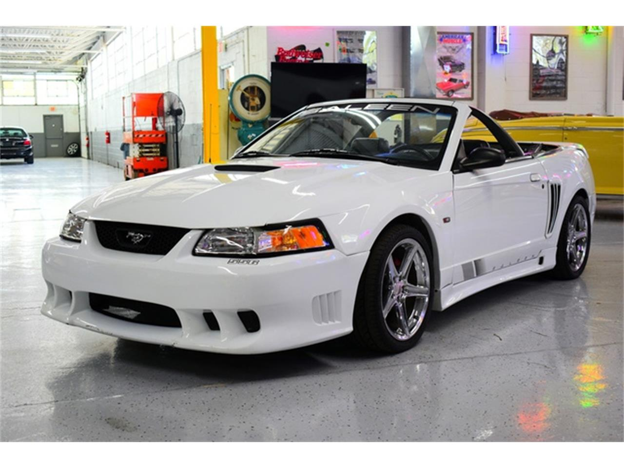 2000 Ford Mustang (CC-1391094) for sale in Wayne, Michigan