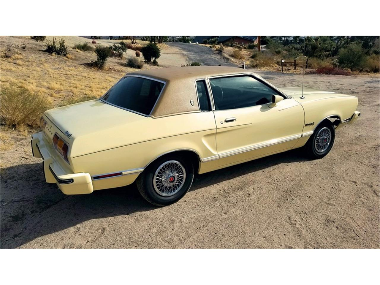 1976 Ford Mustang (CC-1391095) for sale in Yucca Valley, California