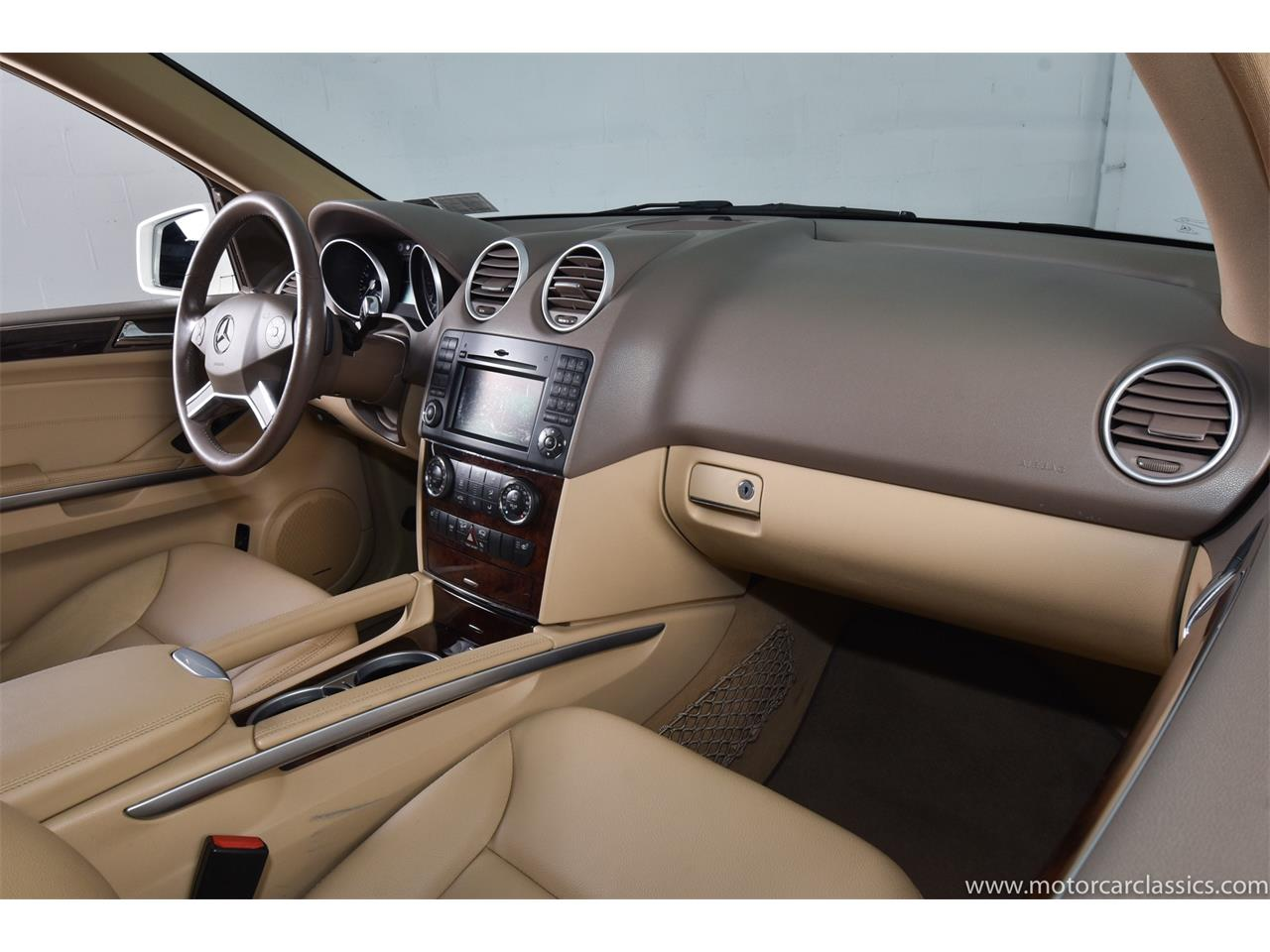 2011 Mercedes-Benz M-Class (CC-1391097) for sale in Farmingdale, New York