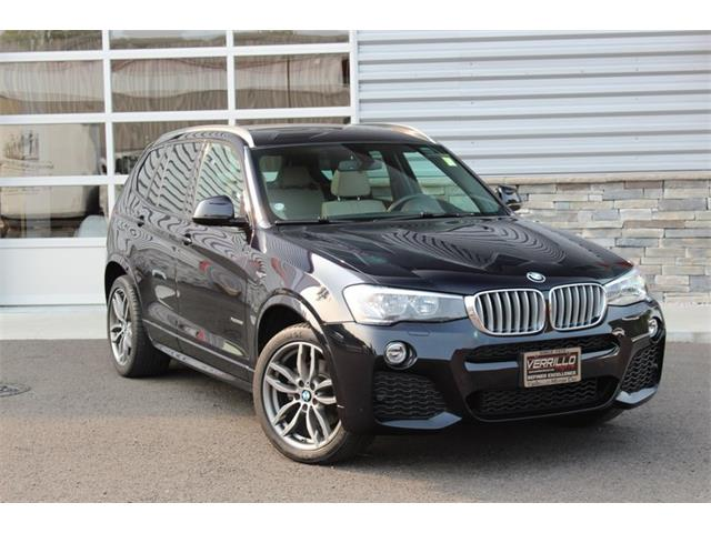 2017 BMW X3 (CC-1391099) for sale in Clifton Park, New York