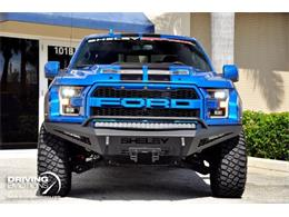 2020 Ford Raptor (CC-1390110) for sale in West Palm Beach, Florida