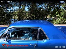 1967 Ford Mustang (CC-1391102) for sale in Gladstone, Oregon