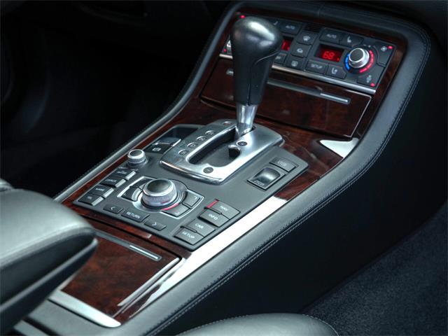 2007 Audi A8 (CC-1391103) for sale in Marina Del Rey, California