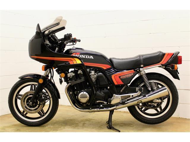1982 Honda CB900 (CC-1391105) for sale in Phoenix, Arizona