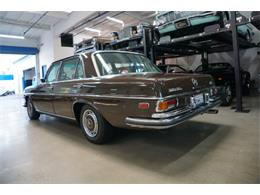 1973 Mercedes-Benz 280SEL (CC-1391109) for sale in Torrance, California
